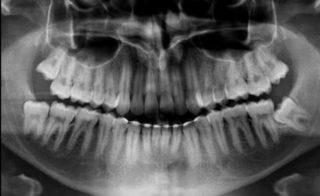 Panoramica - Studio dentistico Drssa Marina Anselmi
